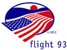 National Flight 93 Logo